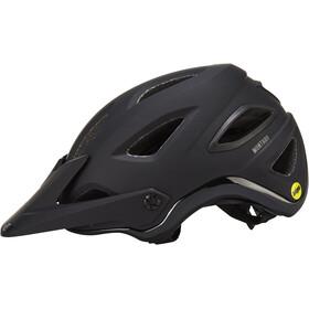 Giro Montaro MIPS Casco, matte black/gloss black